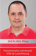 JAERLING Mike