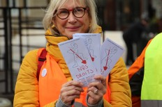 2018-03-08 Internationaler Frauentag Chantiers Place d'Armes Luxembourg AC (147) Signal